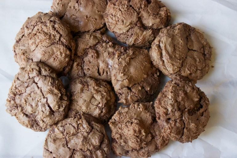 Cookies overhead