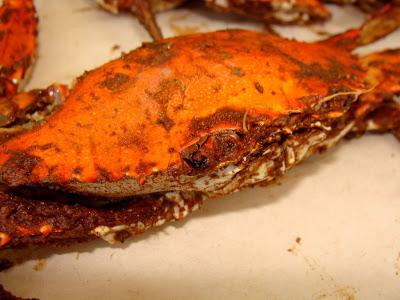 Maryland Food