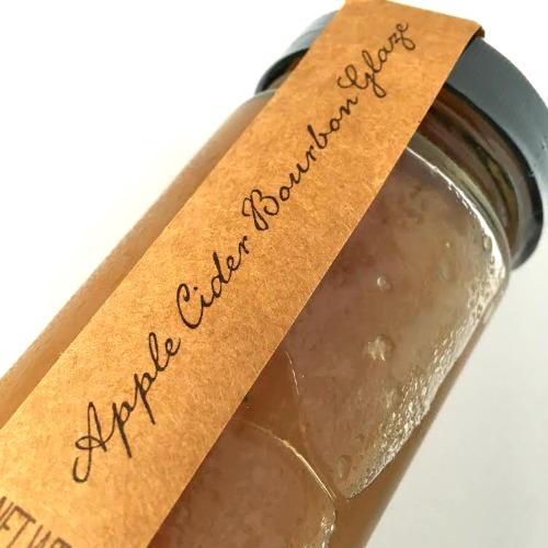 easy easter ham delivered to your door apple cider bourbon glaze on sugar bananas
