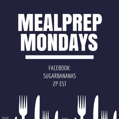 Week 5: Vegetarian Meal Prep Menu and Shopping List