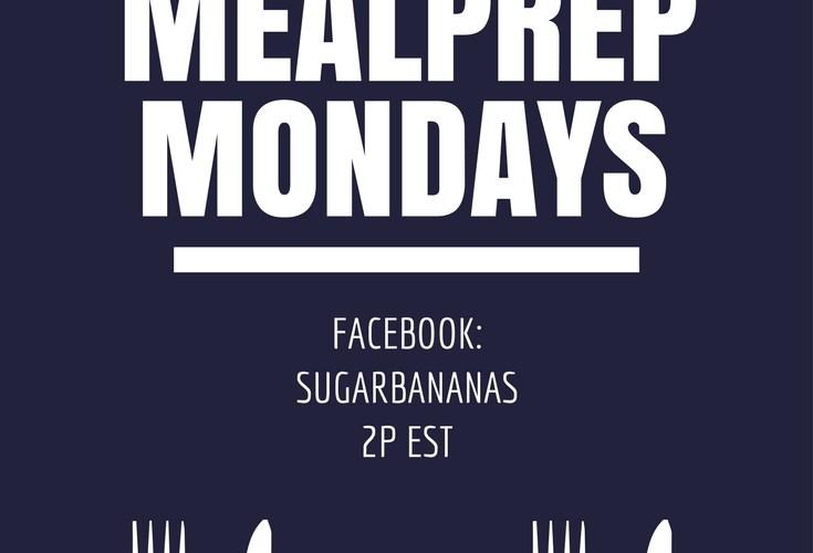 Week 5: Vegetarian Meal Prep Menu and Shopping List