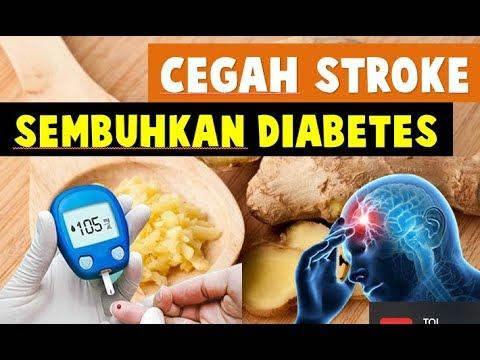 Atasi Stroke dan Obati Diabetes dengan Jahe Putih Ι Manfaat Luar Biasa Jahe Putih Untuk Kesehatan