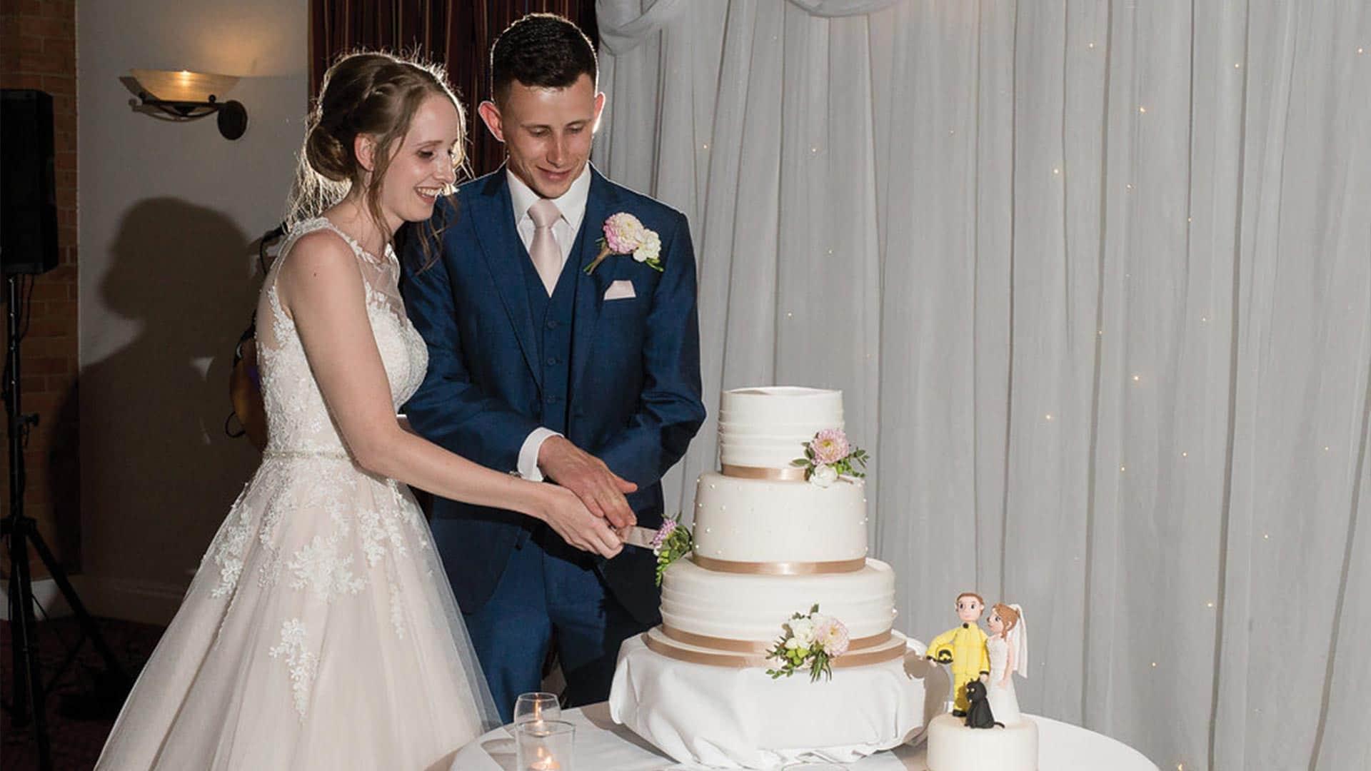 wedding cakes, Haslington, Crewe, Cheshire
