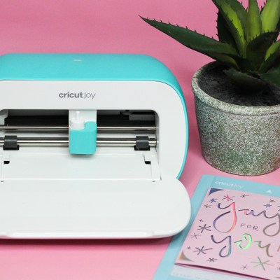 Cricut Joy now available. Sugarcoated Housewife Utah Craft Blogger Get the newest smart cutting machine from Cricut!