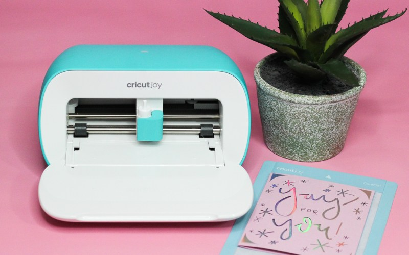 CRICUT JOY NOW AVALIABLE!!!!