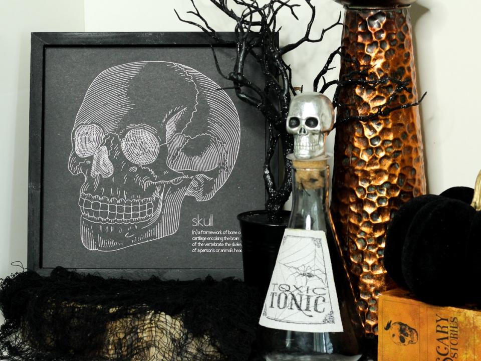 Foil Skull Sketch WEB-2