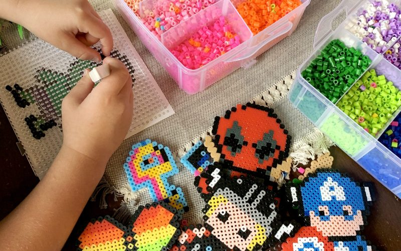 KIDS CRAFT GIFT GUIDE