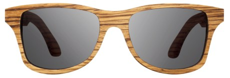 Canby Zebrawood with Carl Zeiss Lenses