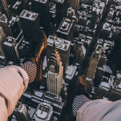 Ace and Everett | Chrysler Building