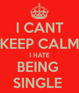 disadvantages of being single
