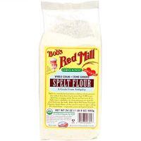 Bob's Red Mill Organic Spelt Flour - 24 oz