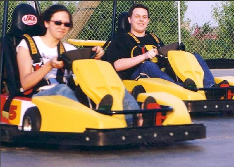 Sugar Grove Family Fun Center Go-Kart Parents