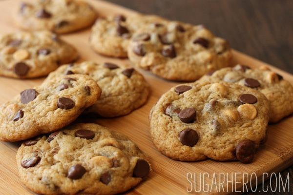 peanut-butter-banana-chocolate-chip-cookies-2