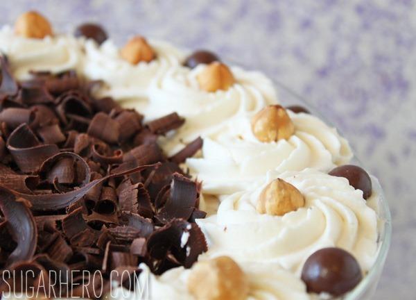 chocolate-hazelnut-mousse-trifle