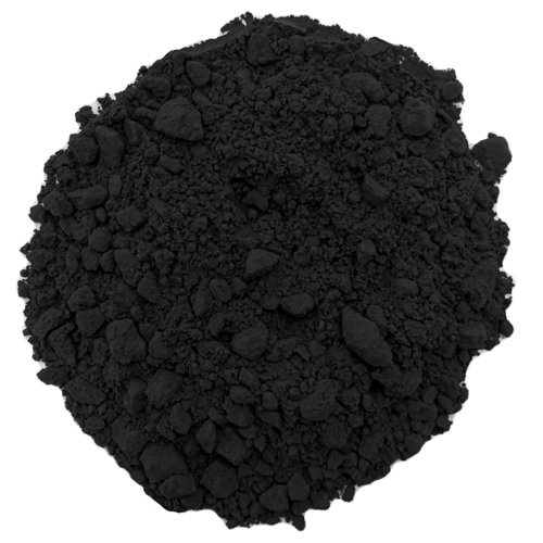 Black Cocoa Powder | From SugarHero.com