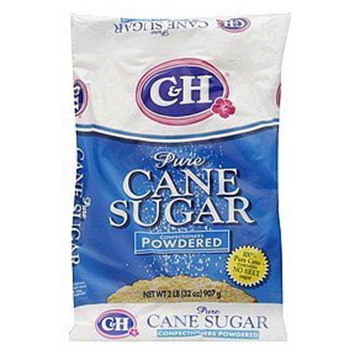 powdered-sugar