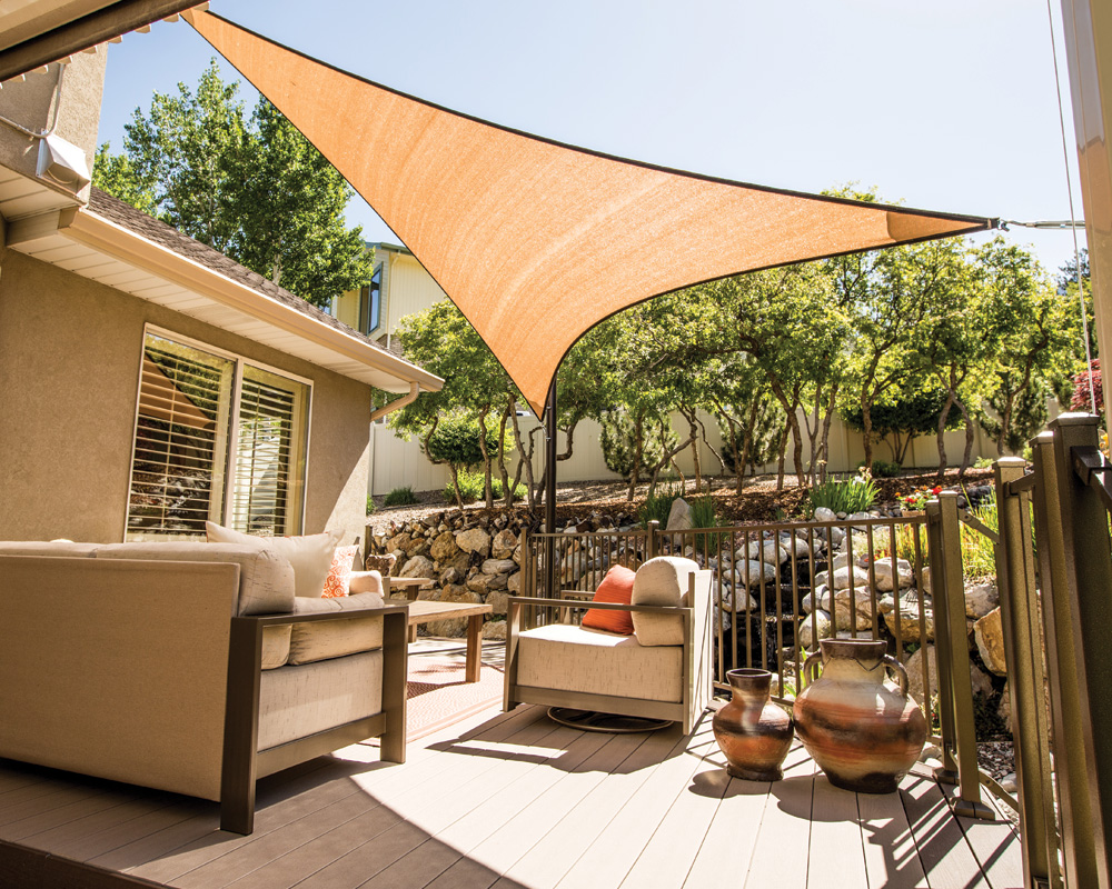 Tension Structures Amp Shade Sails Sugarhouse Awning