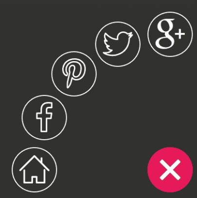 circleMenu.min.jsを使ったサークルナビゲーションメニュー画像「Click(Tap)時」