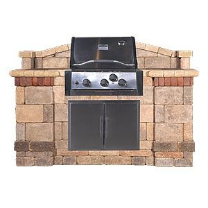 Outdoor Gas Grill Repair