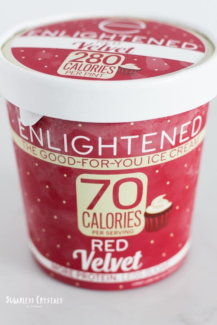 enlightened red velvet
