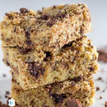 Cookies And Cream Keto Brownies