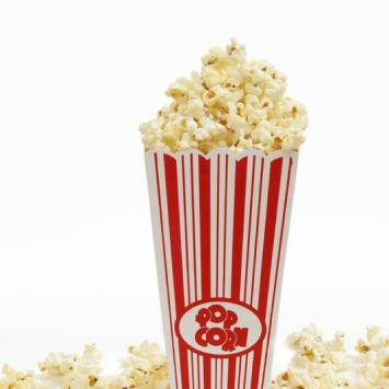 Is Popcorn Keto? I'll Show You How With Options