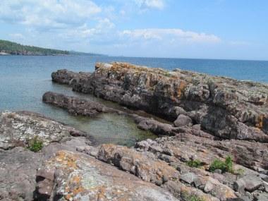 North Shore Geology Walks @ Sugarloaf Cove | Schroeder | Minnesota | United States