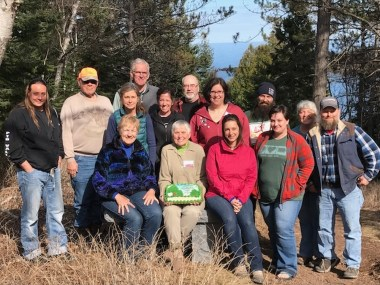 Master Naturalist Volunteer Training at Sugarloaf Cove @ Sugarloaf Cove Nature Center | Schroeder | Minnesota | United States