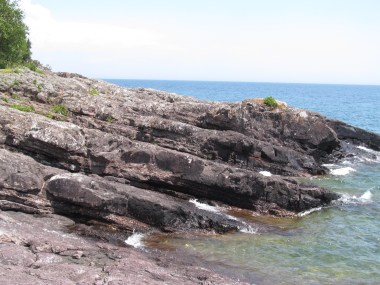 The North Shore's Fascinating Geology In Depth @ Sugarloaf Cove Nature Center | Schroeder | Minnesota | United States