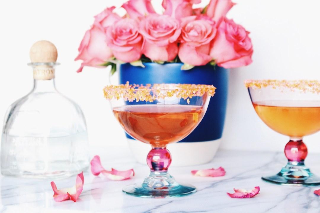 Rose Margarita