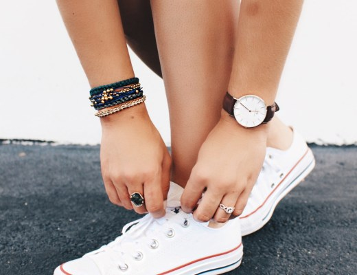 Casual Summer Sneakers