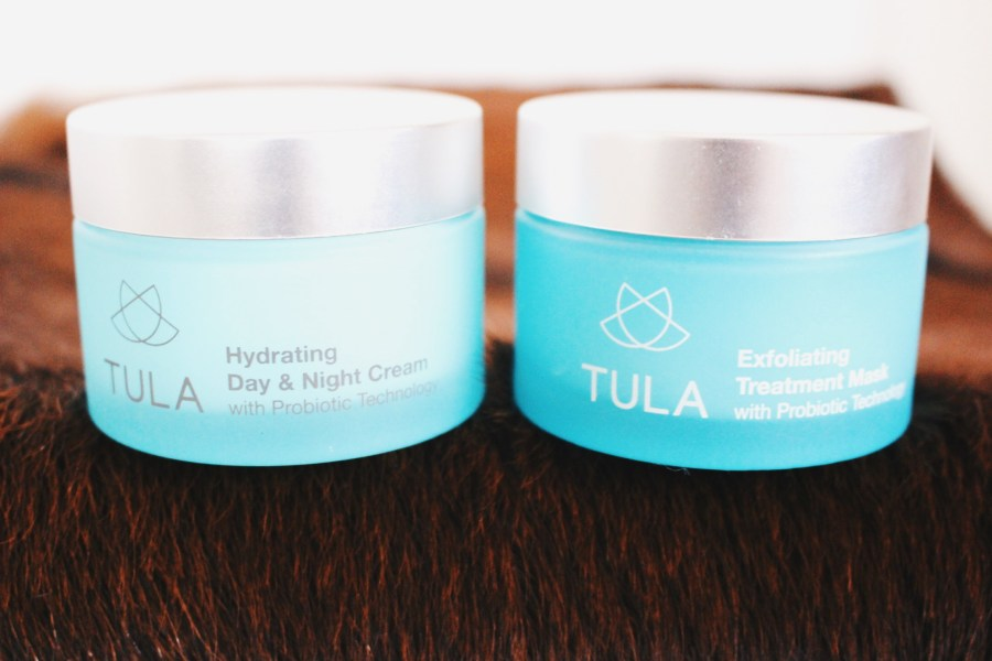 Tula Products Blogger Review