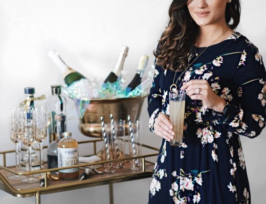 Here's How to Be the Best Hostess