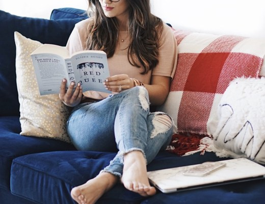 Sugar Love Chic Blogger Krista Perez shares Simple Ways to Unwind and Relax
