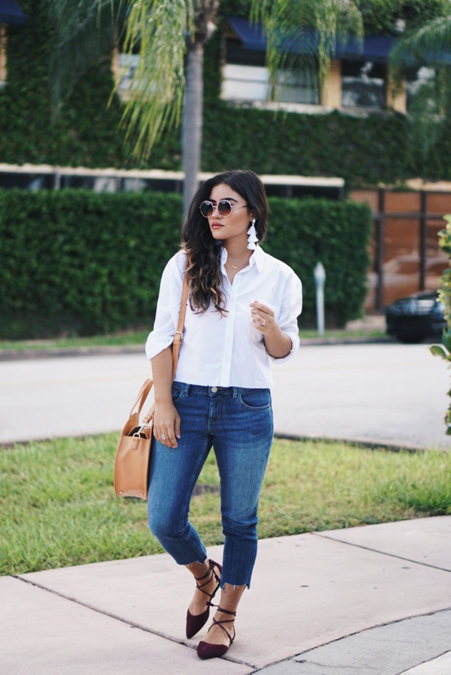 Classic Outfit Must Haves