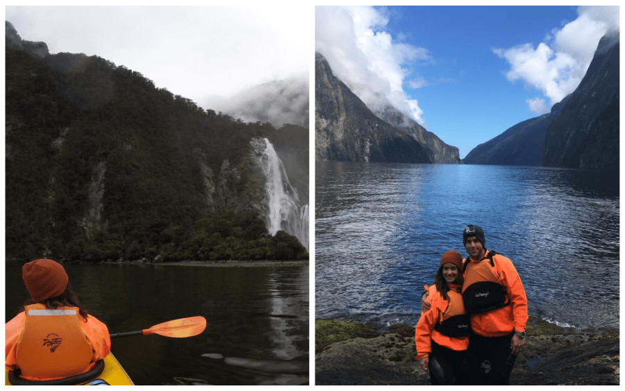 How to Honeymoon in New Zealand for Two Weeks