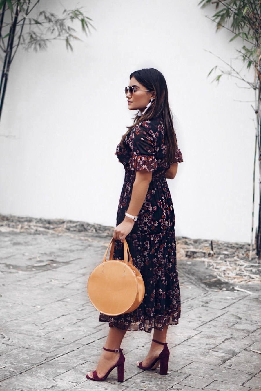 Perfect Affordable Fall Dresses