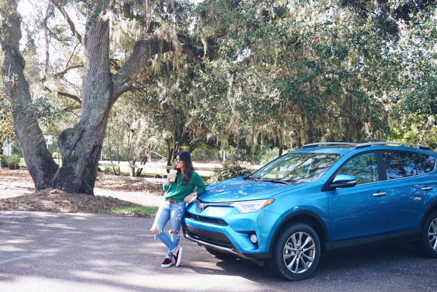 Amelia Island Road Trip: What to Do and See