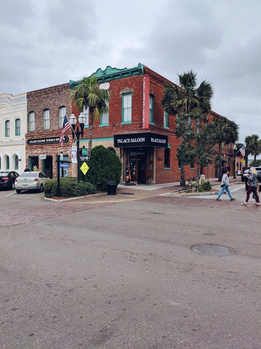 Amelia Road Trip: What to Do and See
