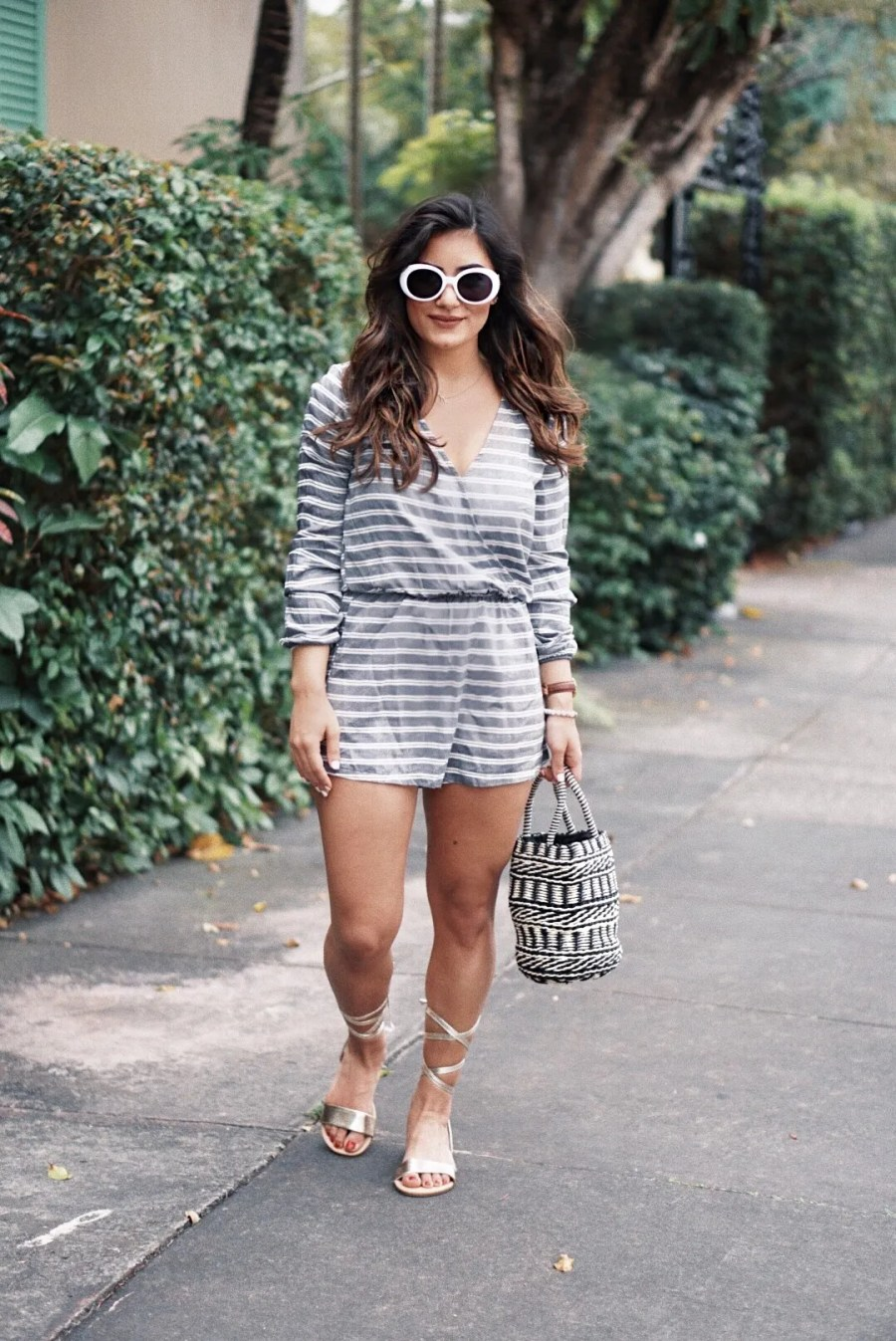 Romper Outfit Ideas