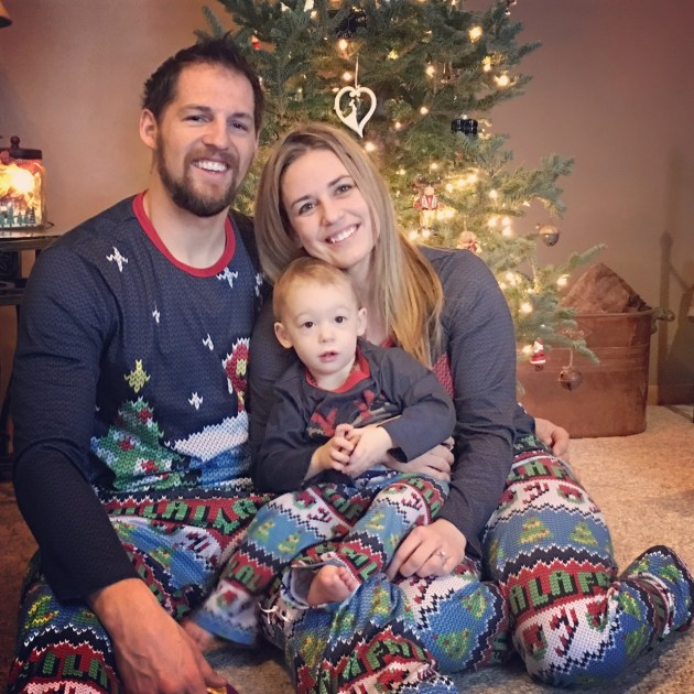 Family Christmas Jammies