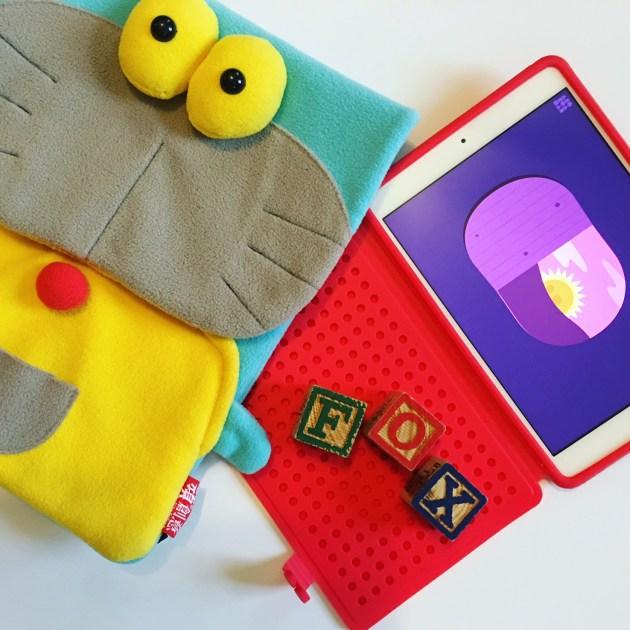 Favorite Toddler iPad Apps - Metamorphabet