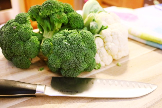 Wisconsin Broccoli Salad Recipe