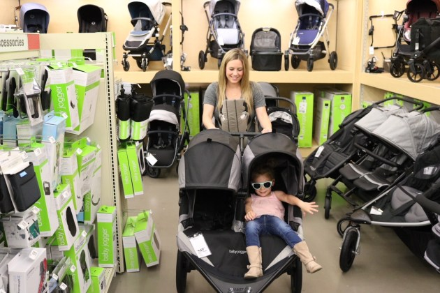How To Buy The Best Double Stroller - Check out my top reasons why.