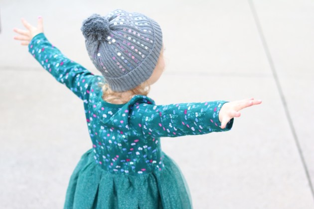 Holiday Traditions - THE BEST TIME TO BE A KID with Gymboree - A magical time