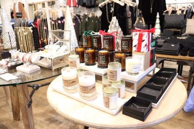 Last Minute Holiday Shopping at Hilldale - Twigs gifts