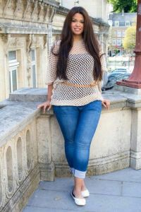 Sugar Mommy Josephina Is Online Now on Facebook Message, Reply Her by Commenting