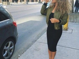 Sugar Momma In Toronto Needs a Husband