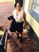Rich South African Sugar Mommy