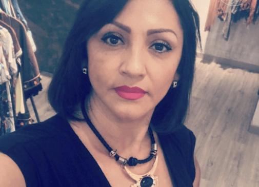 Rich Sugar Mummy In Paris, France   Lisa Needs New Partner